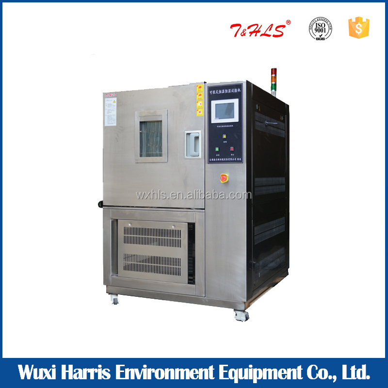 Programmable Temperature Humidity Plastic Aging Test Machine
