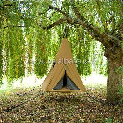 Tree Hanging Tent teepee & Tree Hanging Tent Teepee - Buy Tree Hanging TentTree Hanging Tent ...