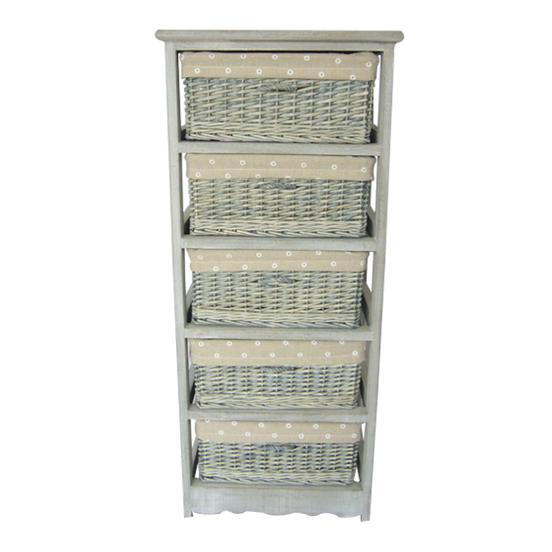 Wooden Cabinet With Basket Drawers, Wooden Cabinet With Basket Drawers  Suppliers And Manufacturers At Alibaba.com