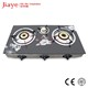 big burner 3 plate gas cooker/portable gas stove/kitchen gas range appliance JY-TG3015
