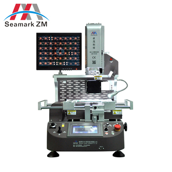 Laptop Repair Machine zmr720 Laptop Motherboard bga Repair Tools/system/equipment/machine/station sold only at factory price