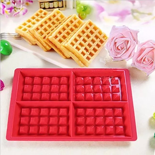 Good quality silicone food mould