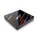 Wholesale price H96 max RK3328 4gb ram 64gb rom wireless android tv box set top box