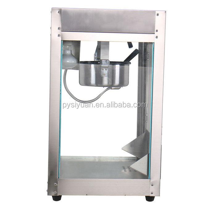 popcorn machine parts for sale