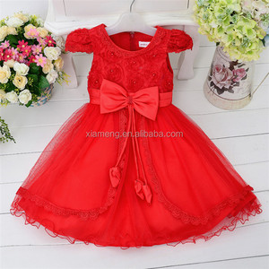 New style softtextile baby frock designs 2016