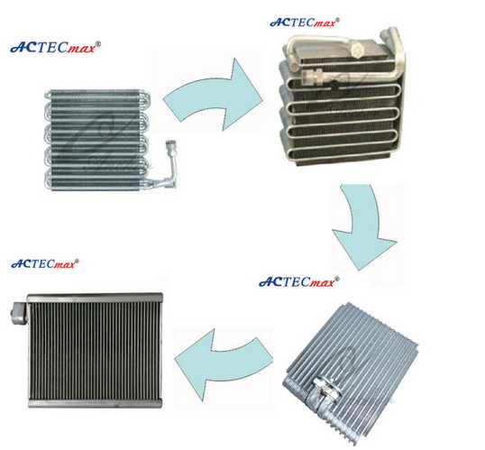 Ev 939524pfxc,Car Ac Evaporator Coil For Volkswagen Beetle(new ...