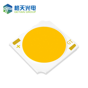 150LM/W 3500K Warm White 18W COB LED Chip 18W LED COB