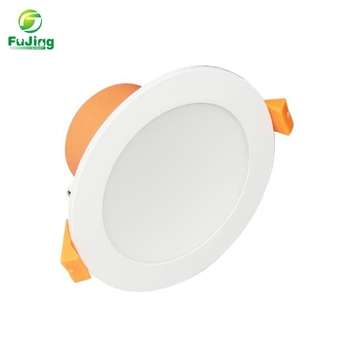 High lumen CE ROHS 9w high power led ceiling lamp led down light