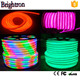 Hiht quality led neon flex rope hose light with CE ROHS