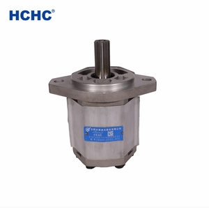 China products high pressure aluminum commercial hydraulic internal gear pump