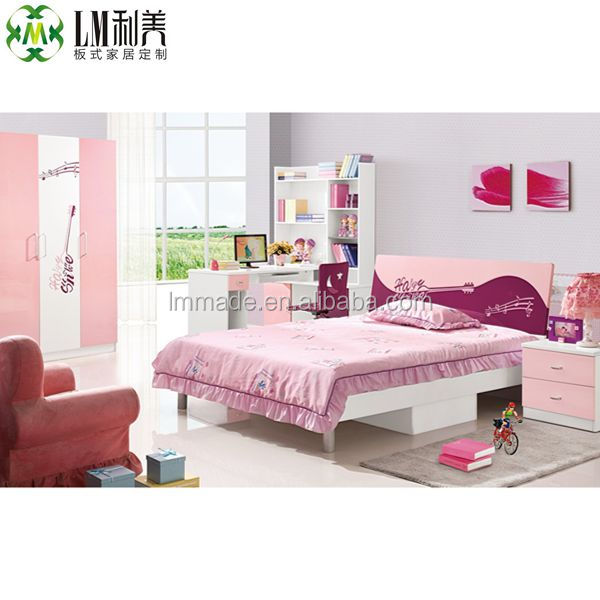 Hello Kitty Bedroom Set, Hello Kitty Bedroom Set Suppliers And  Manufacturers At Alibaba.com
