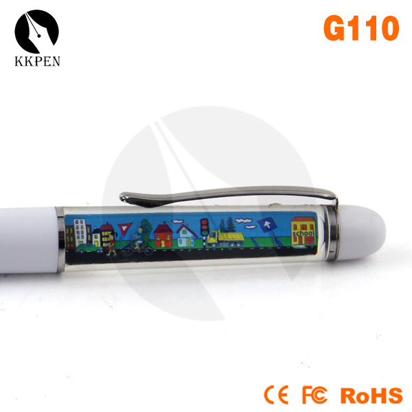 Jiangxin new arrivel liquidly pen free ink roller for success person