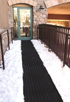Heated Stair Tread Systems Buy Electric Heated Floor
