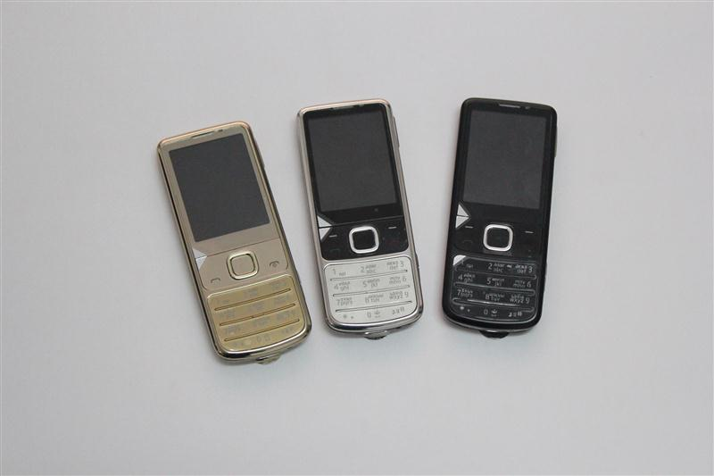 Original 8800 cell phone 6700 silde original cellphone