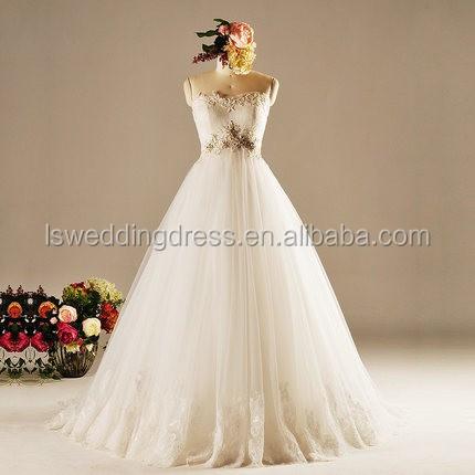Ah1528 New Design Ball Gown Wedding Guest Dress Famous Designer ...