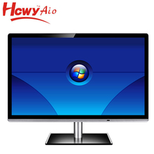Popular style 21.5 inch 16:9 ultrathin led monitor with TV input