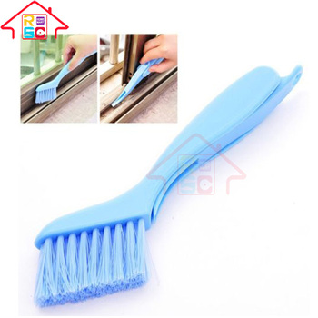2 in 1 Multipurpose Window Groove Cleaning Brush