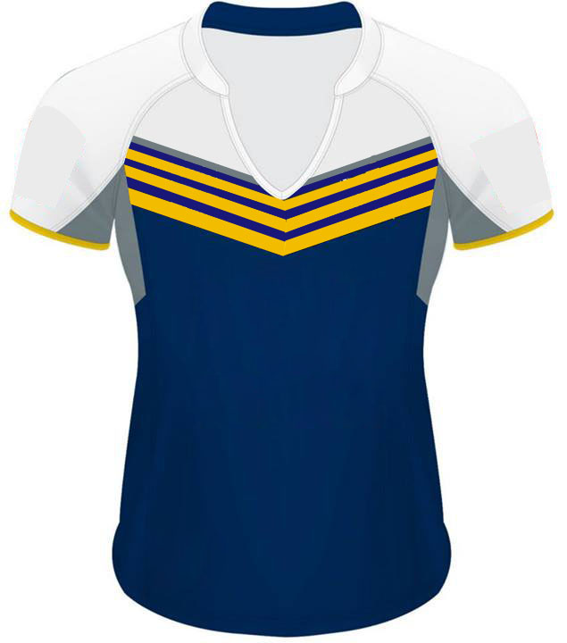 Same design different collar sport training shirt unisex for Design t shirt sport