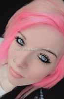 Semi Permanent Hair Dye Color Pink Paradise ( Pastel Pink ) - Buy ...