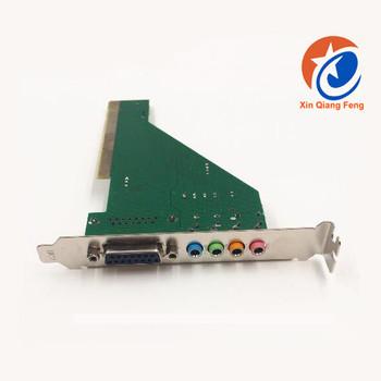 CMI8738-4CHL SOUND 64BIT DRIVER