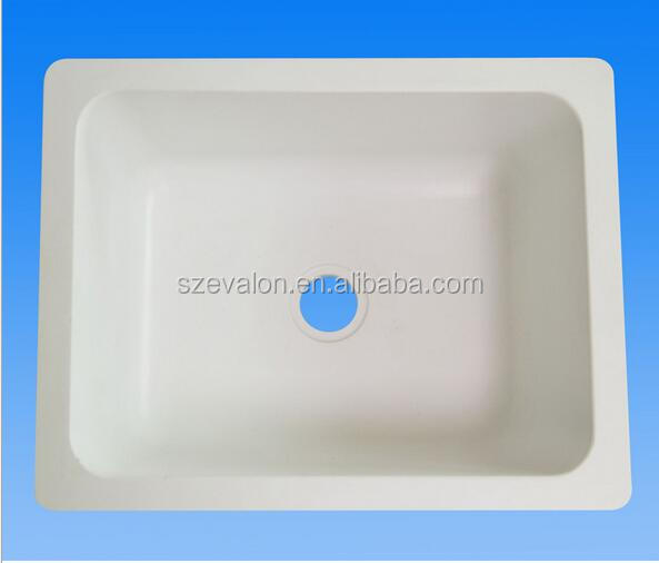 Aluminum Kitchen Sink, Aluminum Kitchen Sink Suppliers And Manufacturers At  Alibaba.com