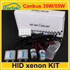 HID conversion kit Bixenon 6000k h4 hid kitCANBUS 35W/55W hid headlight