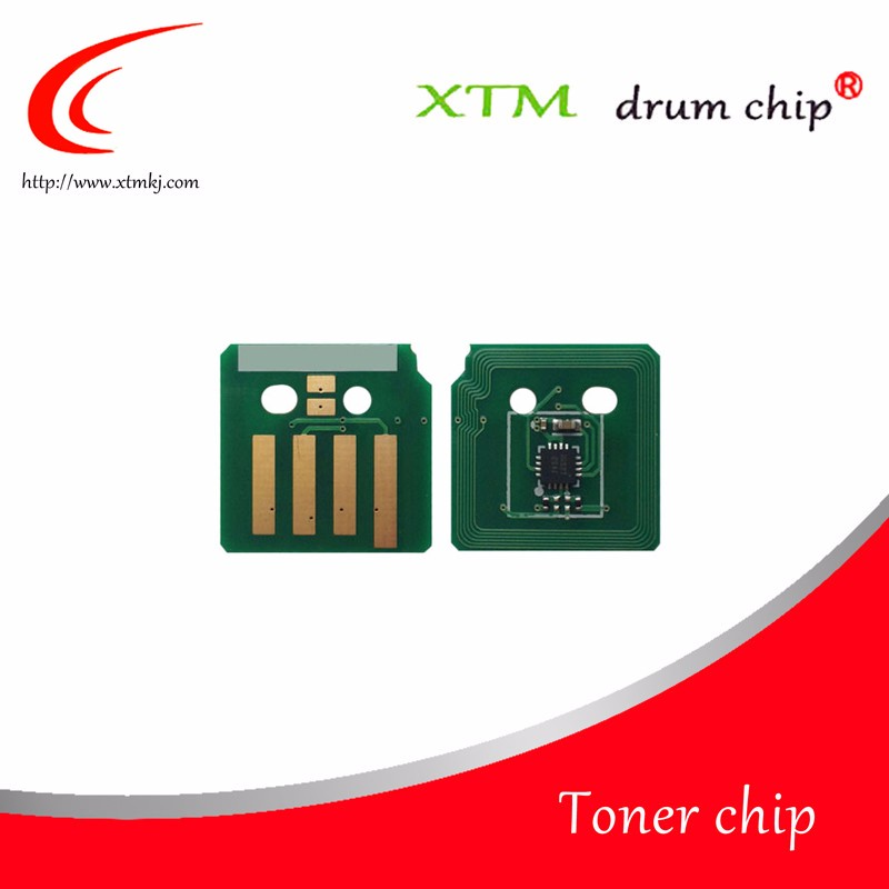 Reset chips CT201434 for Xerox DocuCentre IV C2260 C2263 C2265 toner chip,  View for xerox toner cartridge chips, XTM Product Details from Shenzhen