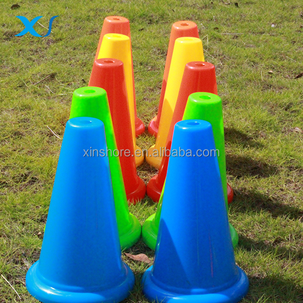 PVC Cone For Sports Training