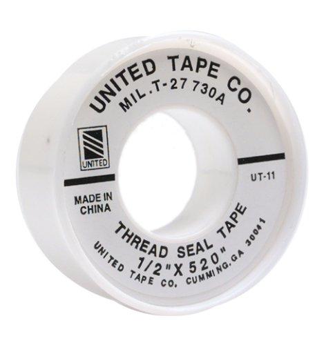Teflon Tape - 1/2 in.