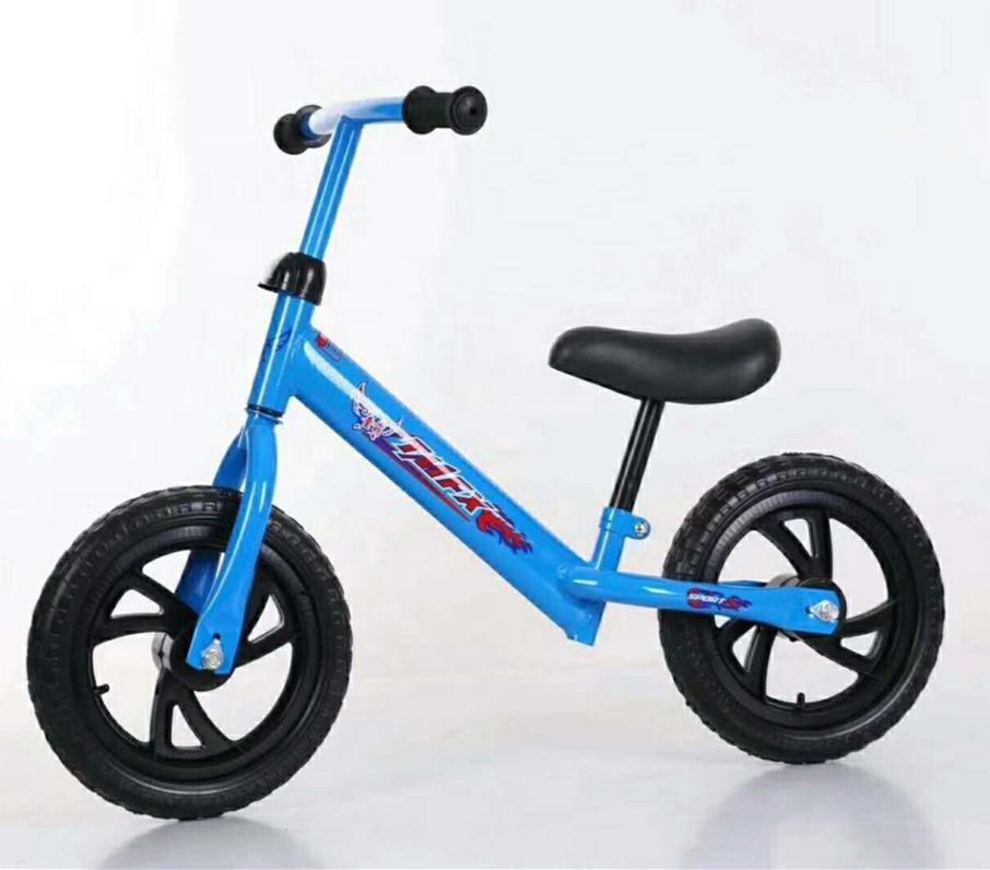 2020 เหล็กกรอบ 12 นิ้ว Running จักรยานสำหรับเด็กทารก Made in China