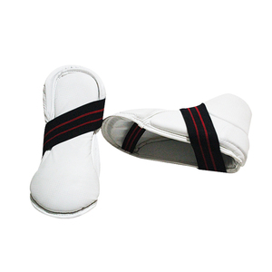 High Quality Taekwondo Foot Protector guard,taekwondo training equipment ,foot boots