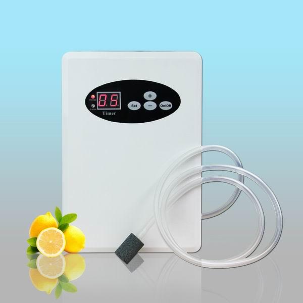 refrigerator ozone sanitizer fridge odor removal bacteria killer ozone generator portable buy. Black Bedroom Furniture Sets. Home Design Ideas