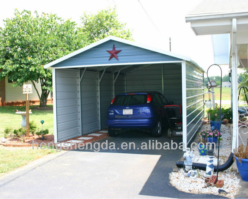 Low Cost Outdoor Metal Car Tent Shelter Made In China Buy