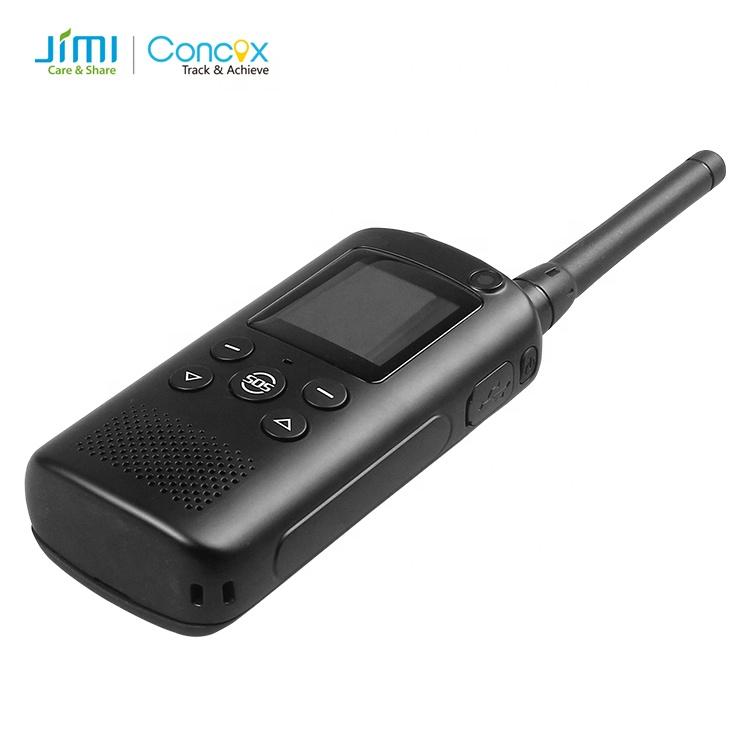 gsm smartphone walki talki waterproof police walkie talk