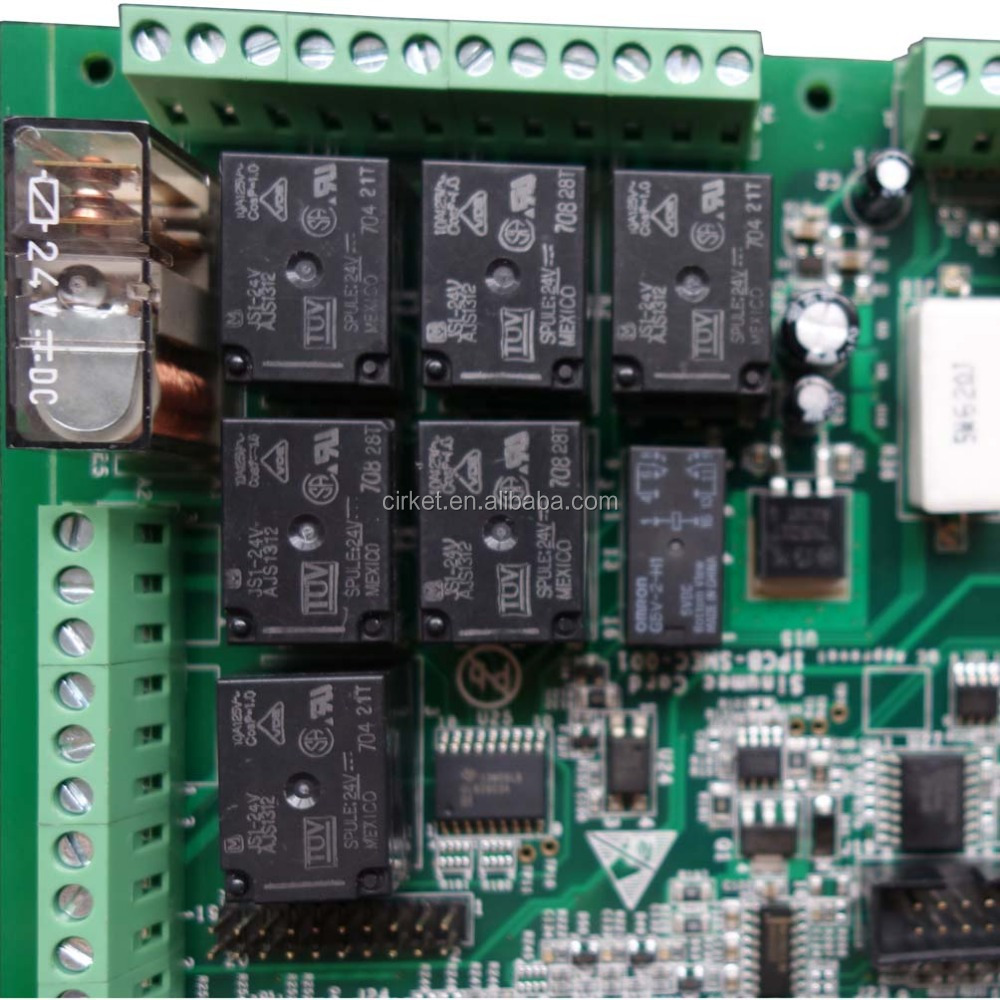 Power Bank Pcb Assembly 94vo Printed Circuit Board Buy Six Layer Hasl Lf Boardpower