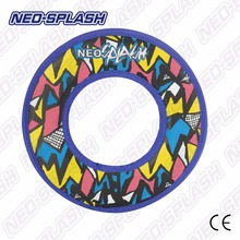2017 manufacturing Ultimate Frisbee Neoprene Custom Flying Disk for Kids