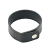 usb flash drive wristband 32gb 64gb/ Embossed logo leather usb 1GB to 64GB memory stick
