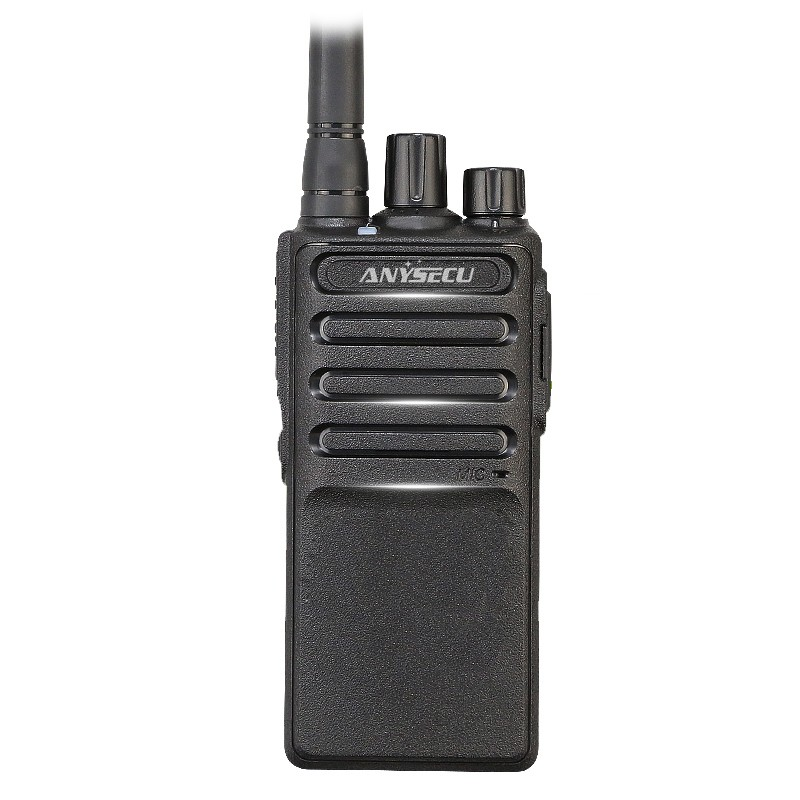 2017 New Launch Anysecu Cheap price AC-888S 5W UHF 400-470MHz Two Way Radio