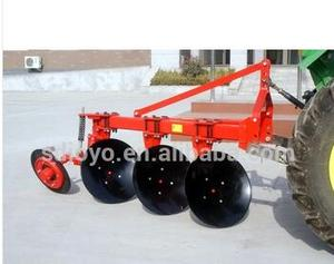 joyo 1LY-325 Farm tractor disc plow for sale