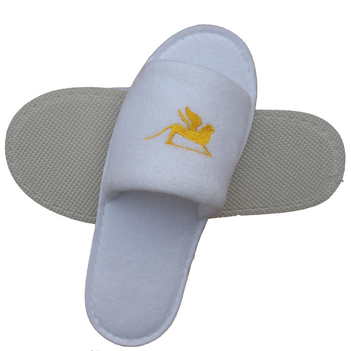top grade hotel slipper, beautiful popular eva slipper with high and excellent quality