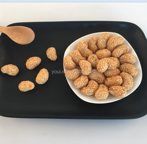Baked Cashew Nuts from China