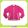 waterpfoof fashion womens nylon windbreaker jackets