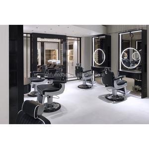 fashion and modern shopping malls hair salon kiosk for sale fashion