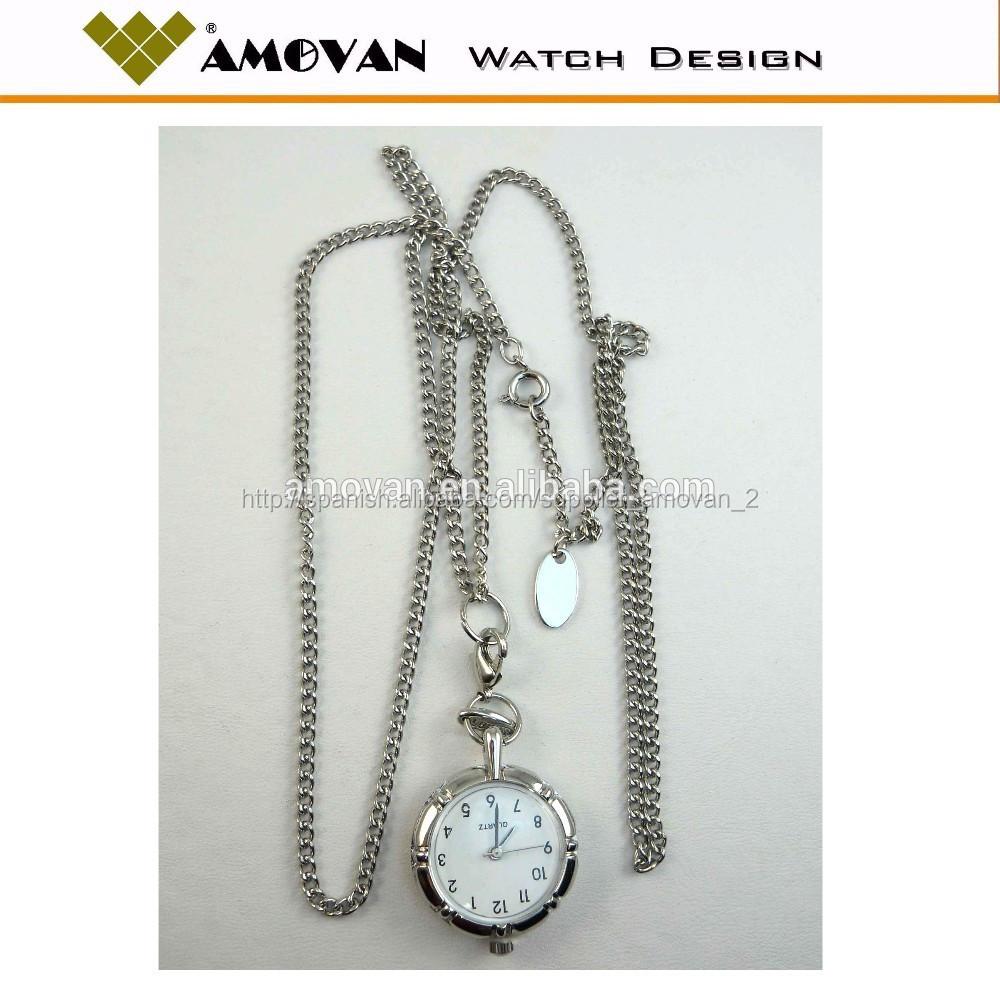 6d139f496fca plata reloj de bolsillo antiguo reloj de bolsillo de la cadena de regalos  para ciegos reloj
