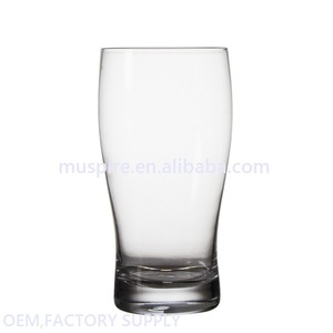 Different styles economic small taste beer glass