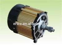 used electric golf cart motors