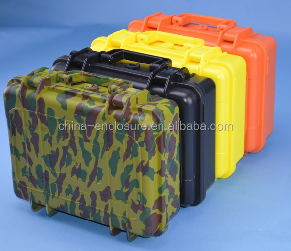 China Plastic Carrying Case/handle Simple Plastic Tool Box/case ...