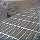 drainage gutter ditch with stainless steel grating factory price trench cover