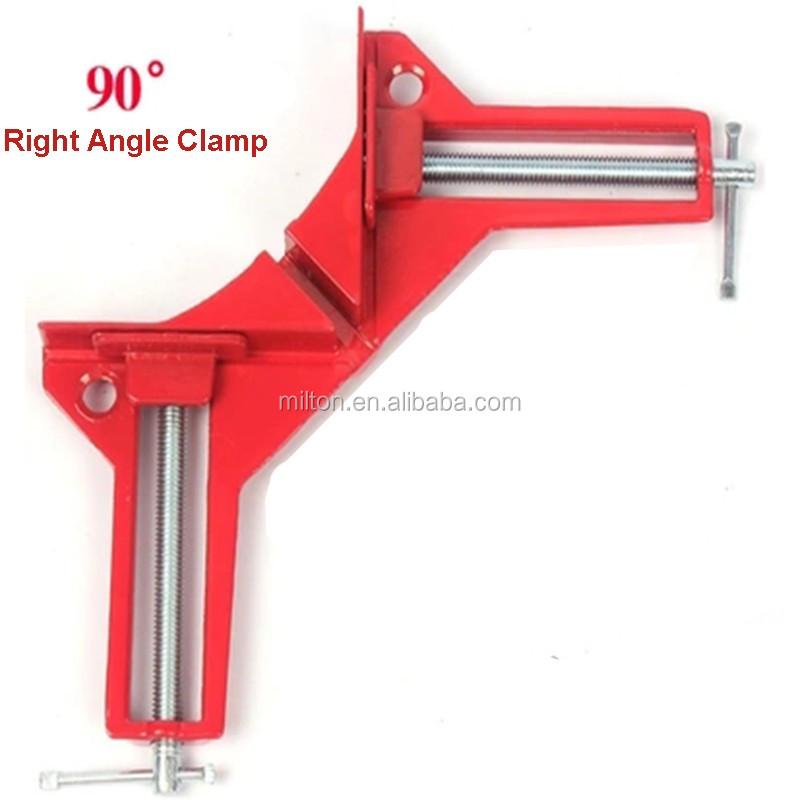 90 ° Angle Pinces