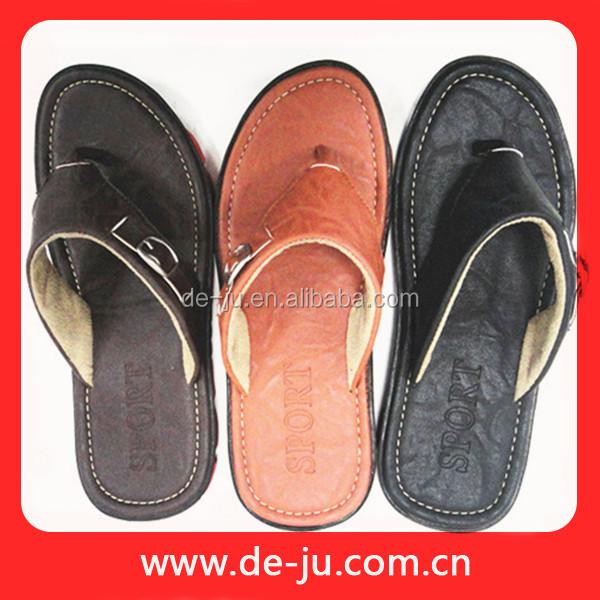 flip flop sandalen lederband herren leder hausschuhe pantoffel produkt id 1931246115 german. Black Bedroom Furniture Sets. Home Design Ideas